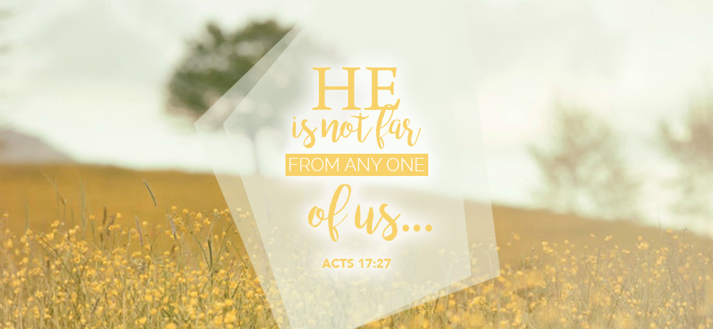 Image result for acts 17:27